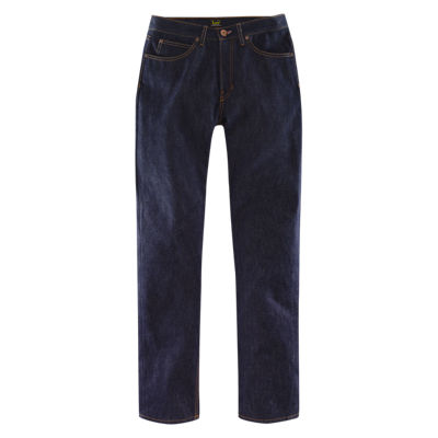 "Lee 101 Selvage Denim - KC Dry 15"" Button Fly"