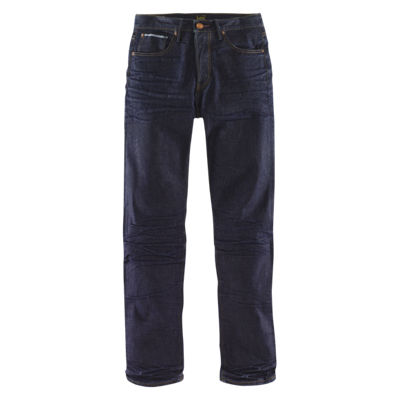 "Lee 101 Selvage Denim - KC Wet 14"" Button Fly"