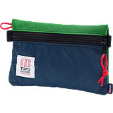 Topo Designs Accessory Bag Small - Kelly/Navy