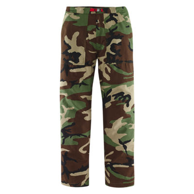 Topo Designs Mountain Pant - Camo