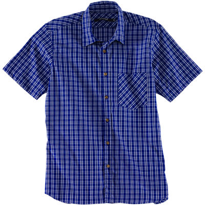 Feltraiger Liberty Plaid Shirt - Blue