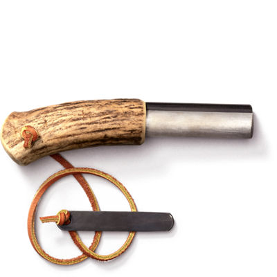 Montana Antler Craft Firestarter - 1/2""