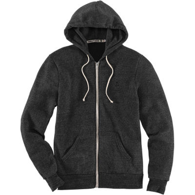 Iron and Resin El Norte Hoody - Graphite