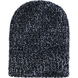 Columbia Knit Beanie - Heathered Blue Marl