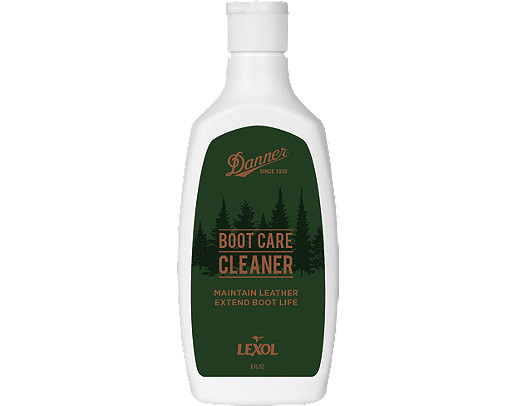 photo: Danner Leather Cleaner