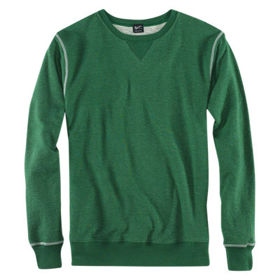 Danner Knit Sweatshirt - Green