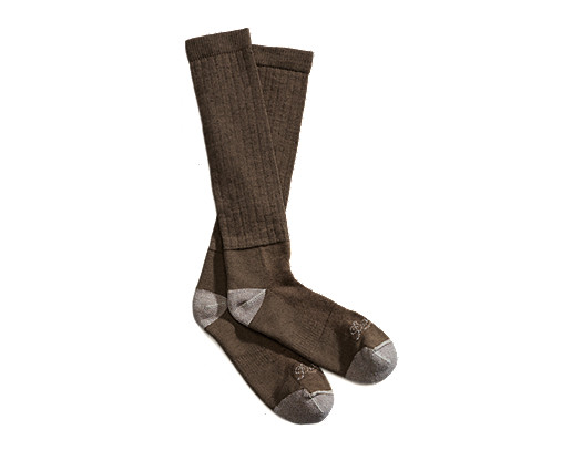 Acadia Mojave Mid Weight Over Calf Socks