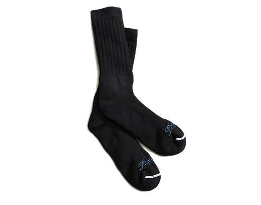 photo: Danner Striker Uniform Mid Weight Crew Socks