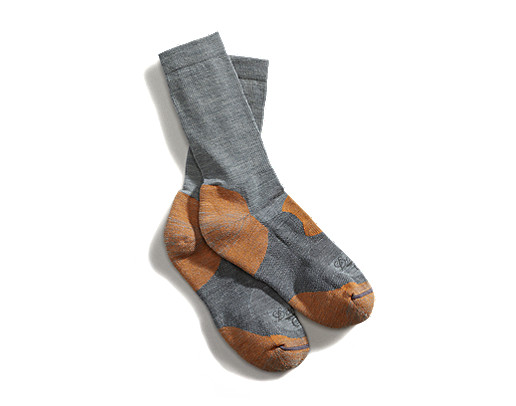 photo: Danner Hiker Light Weight Crew Socks