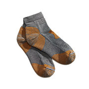 Hiker Light Weight Quarter Crew Socks