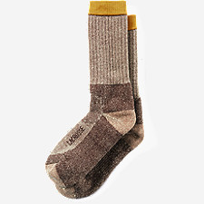 Hunt Heavyweight Crew Socks