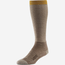Hunt Lightweight Over Calf Light Brown