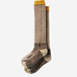 Hunt Heavyweight Over Calf Socks