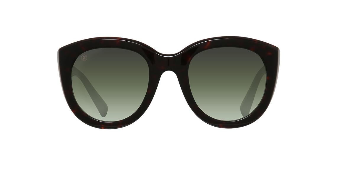TAYLOR MORRIS Black T-M 32050 C1 Invidia  52 Green lenses 52mm