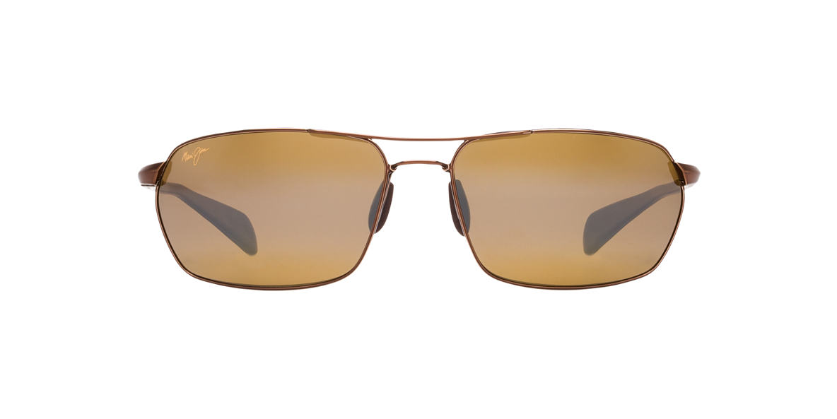 MAUI JIM  324 MALIKO GULCH  polarised lenses 65mm