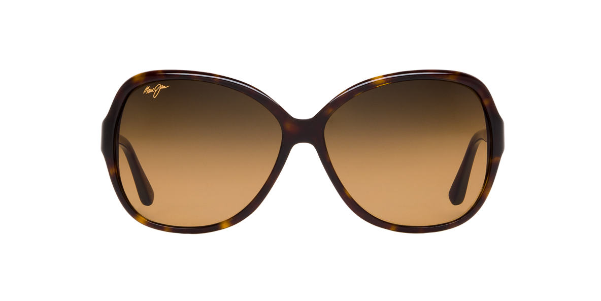 MAUI JIM Brown 294 MAILE 60  polarised lenses 60mm
