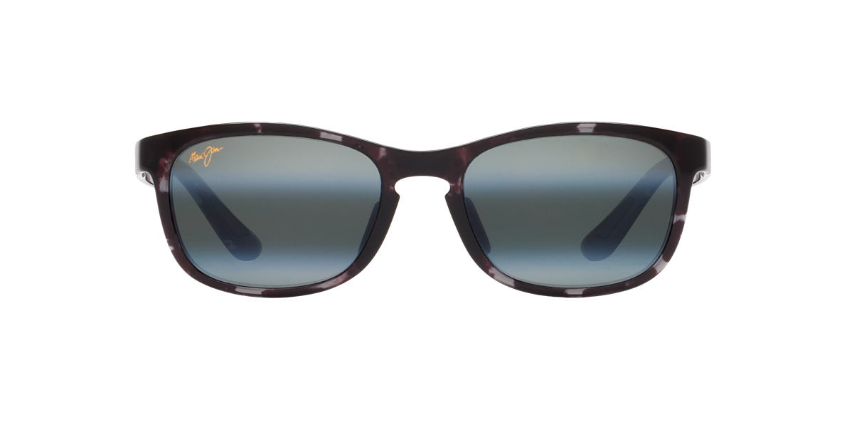 MAUI JIM Multicolor 431 FRONT STREET Grey polarized lenses 53mm