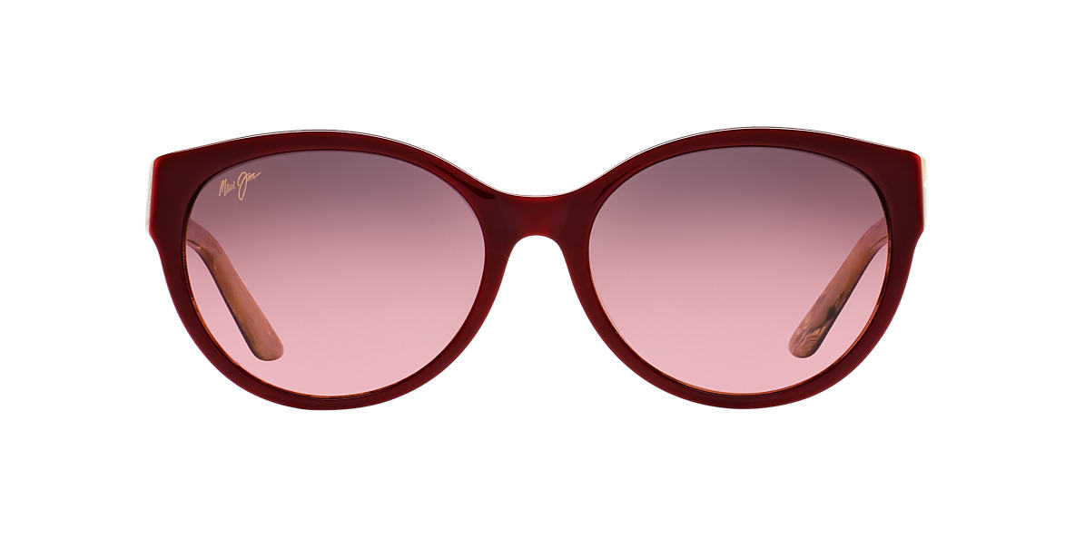 MAUI JIM Red 100 VENUS POOLS 58  polarised lenses 58mm