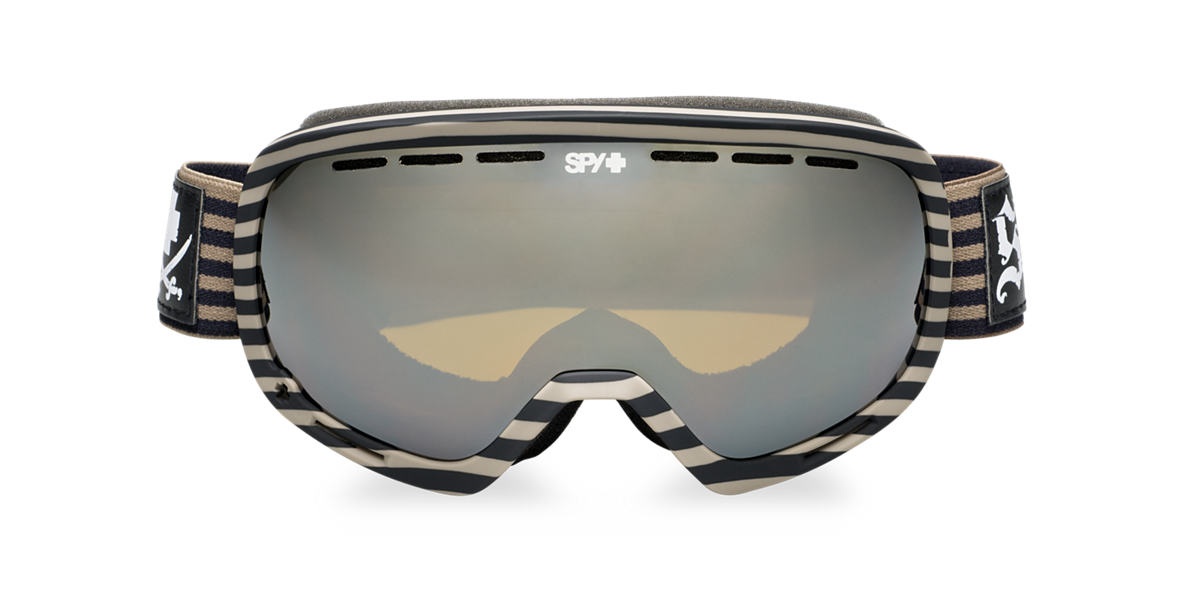 SPY GOGGLES Multicolor MARSHALL Bronze lenses mm