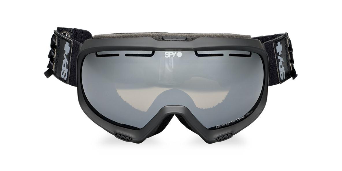 SPY GOGGLES Black BIAS Bronze lenses mm