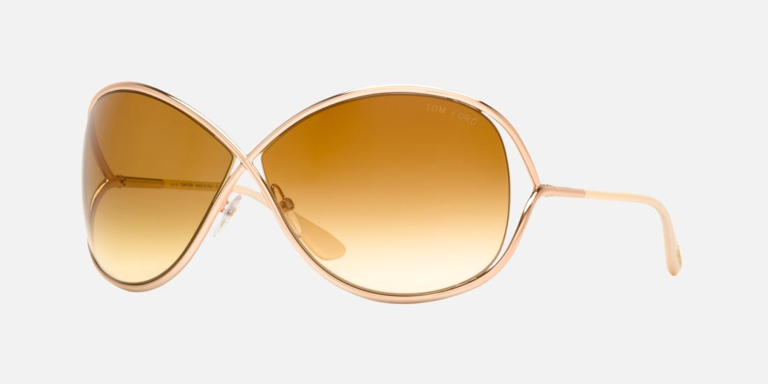 tom ford ft0130 miranda 68 brown gold sunglasses sunglass hut usa. Cars Review. Best American Auto & Cars Review