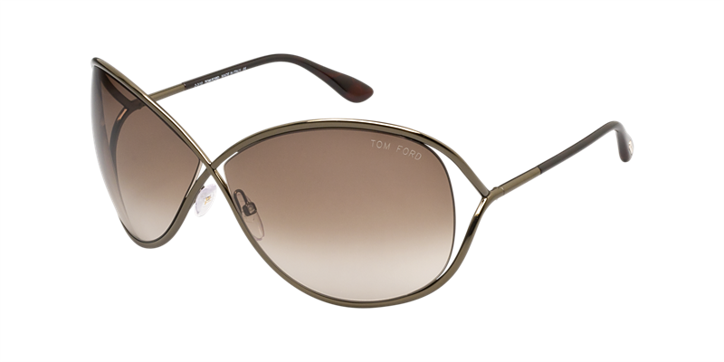 Tom Ford Ft0130 Miranda