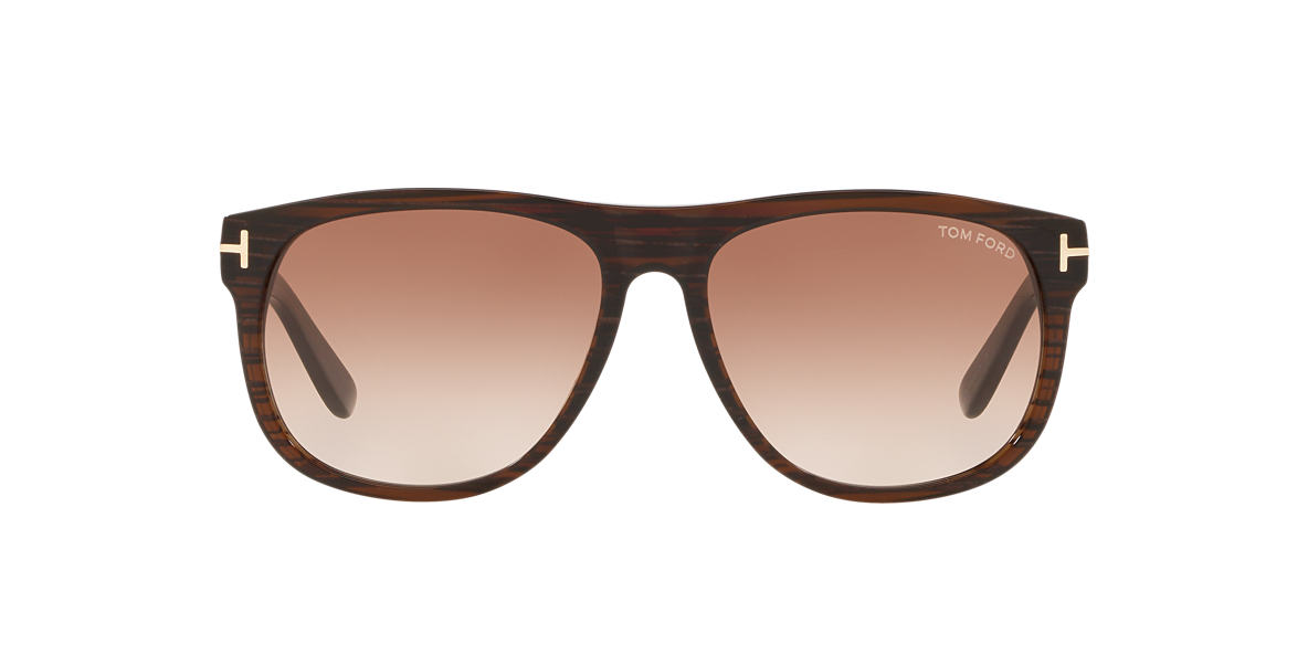 TOM FORD Brown FT0236 Brown lenses 58mm