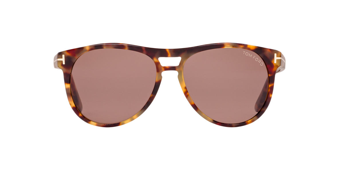 TOM FORD Brown FT0289 CALLUM Brown lenses 57mm