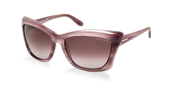 Image for FT0280 LANA from Sunglass Hut Online Store | Sunglasses for Men, Women & Kids