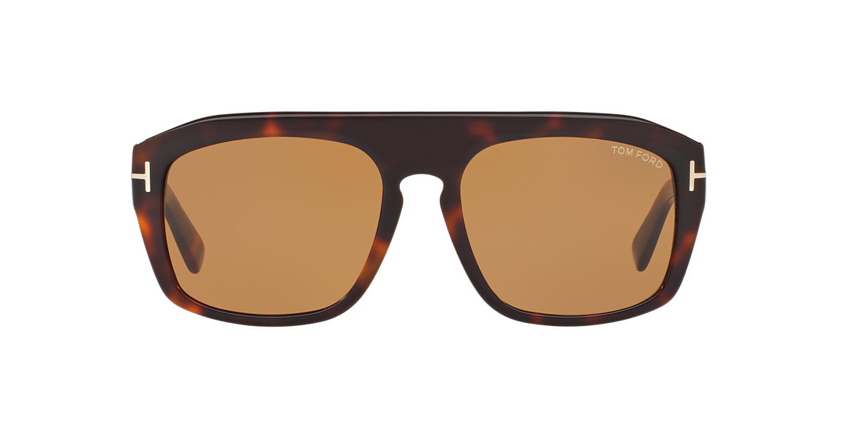 TOM FORD Brown FT0470 CONRAD 58 Brown lenses 58mm