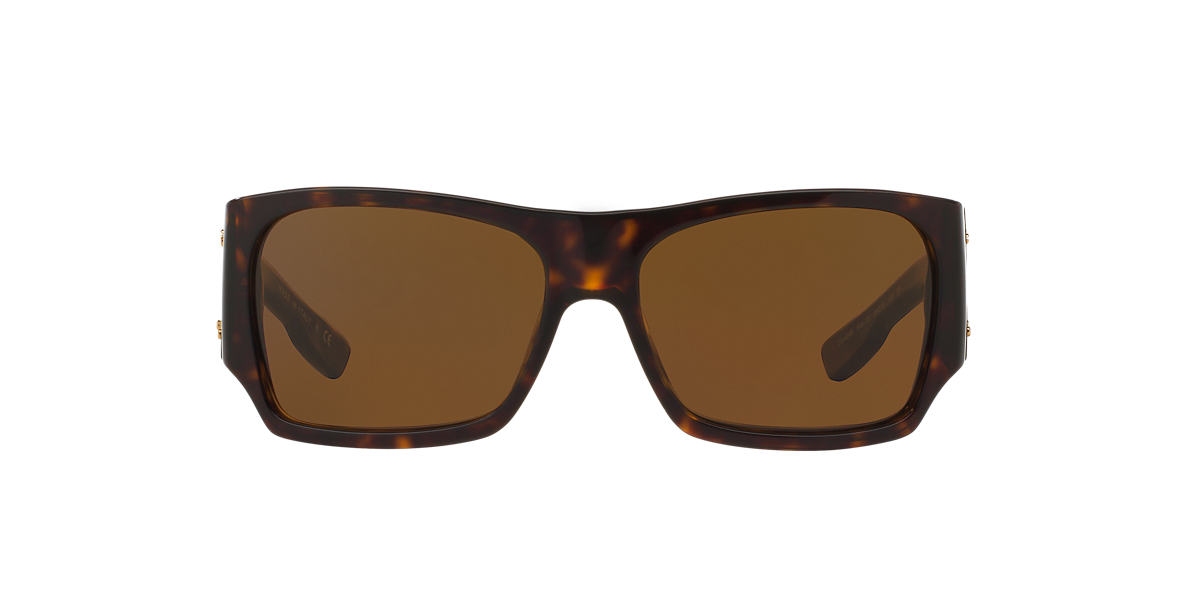 DOLCE and GABBANA Brown DG4045 Brown lenses 58mm