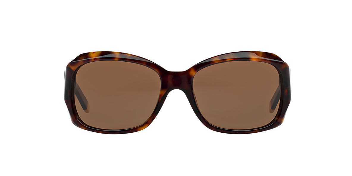 DKNY (SUN) Brown DY4048 Brown lenses 55mm