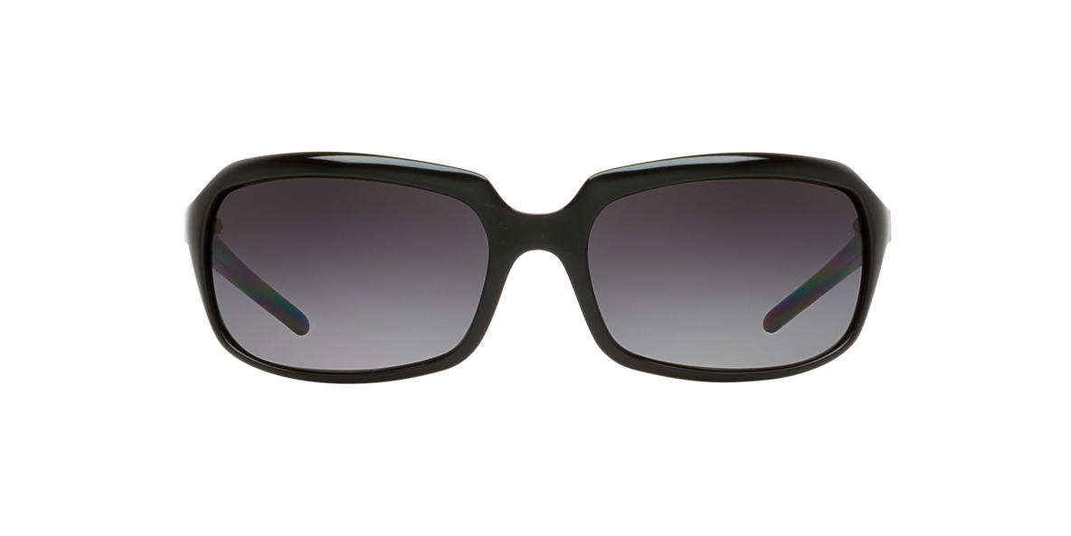 DOLCE and GABBANA Black DD2192 Grey polarized lenses 62mm