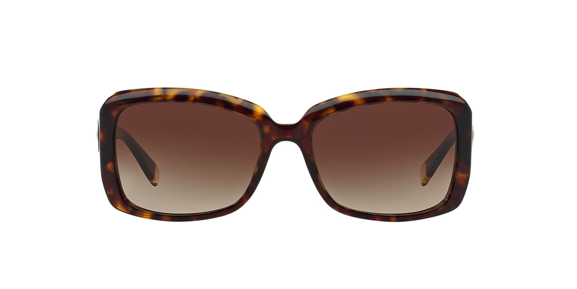 DKNY Tortoise DY4073 Brown lenses 55mm