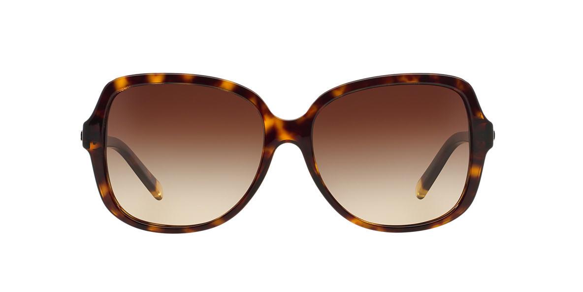 DKNY (SUN) Brown DY4078B Brown lenses 58mm