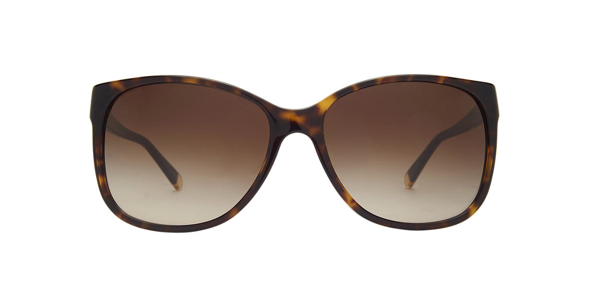 DKNY Tortoise DY4085 Brown lenses 58mm