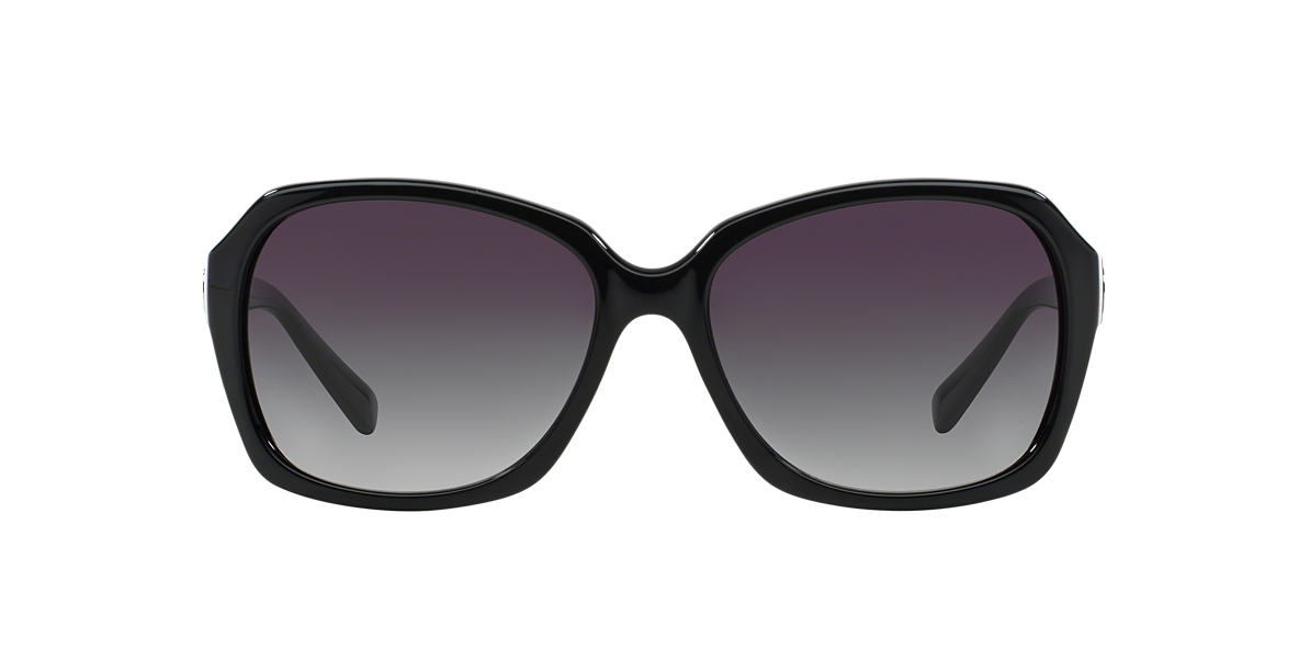 DKNY Black DY4087 Grey lenses 59mm