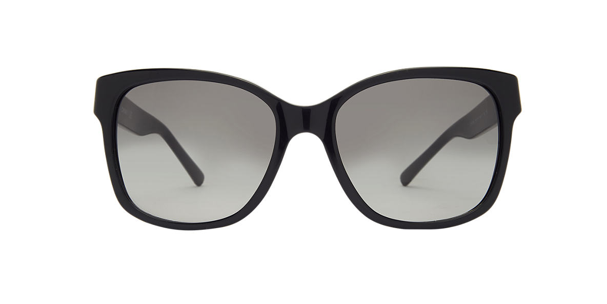 DKNY Black DY4096 Grey lenses 56mm