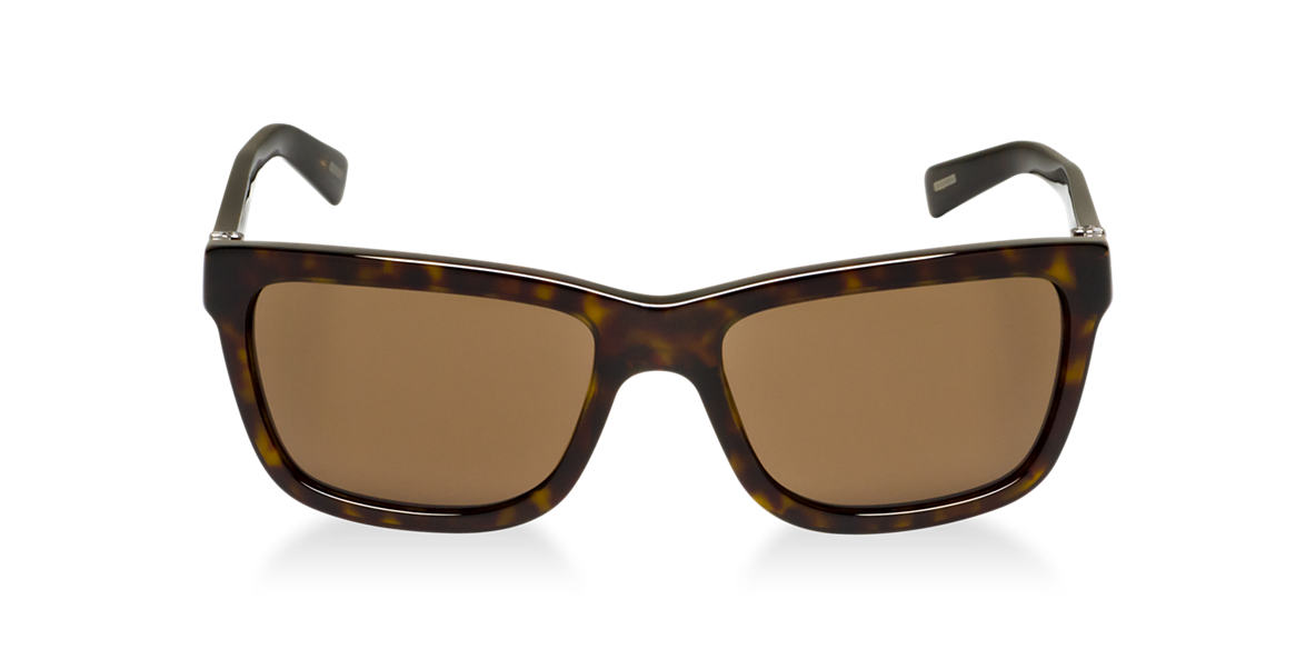 DOLCE and GABBANA Brown DG4161 Brown lenses 57mm