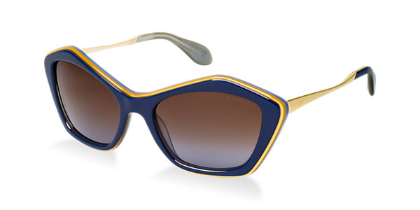 Image for MU 02OS from Sunglass Hut Online Store | Sunglasses for Men, Women & Kids