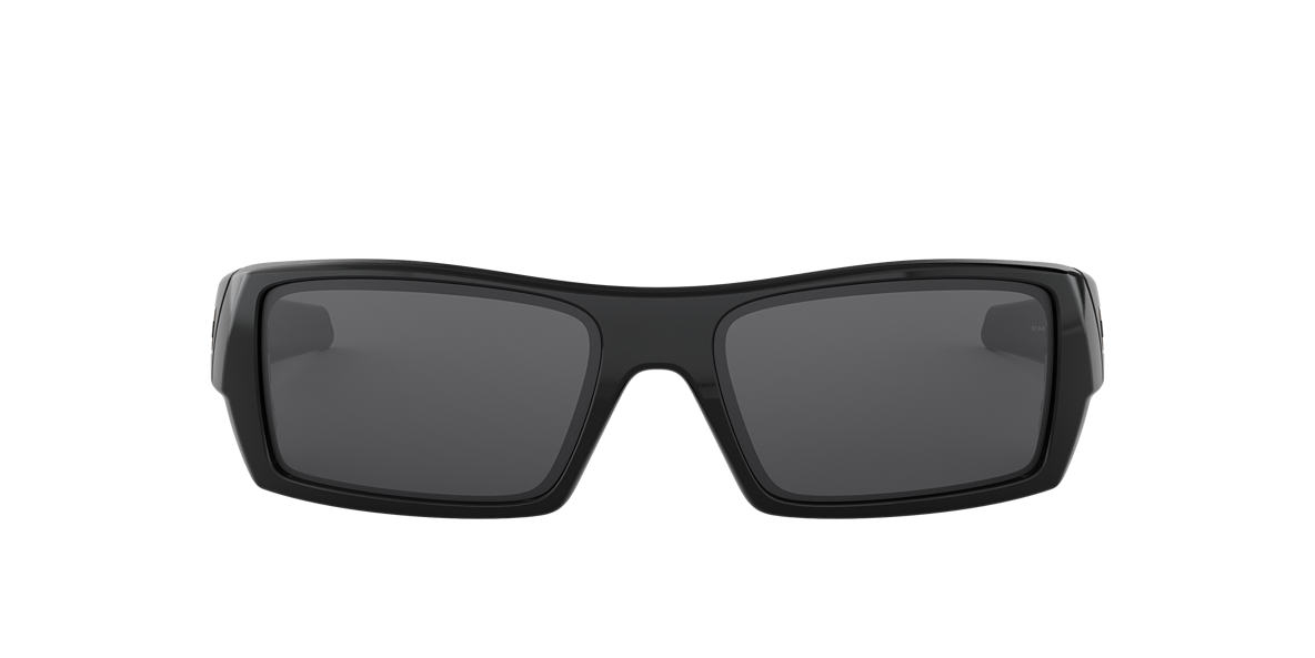 OAKLEY Black OO9014 Grey lenses 60mm