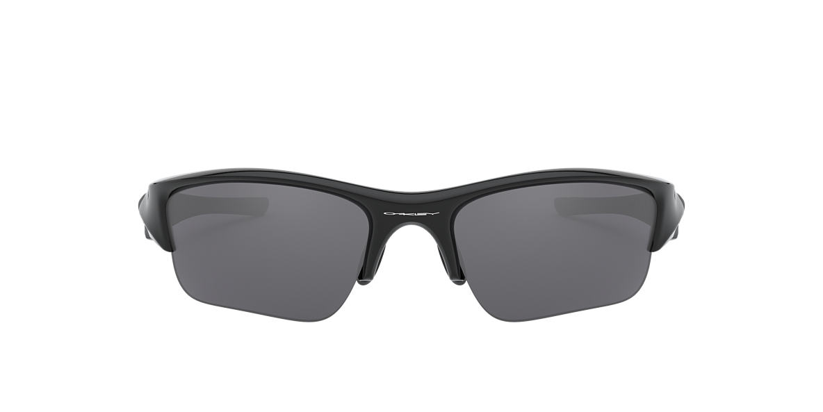 OAKLEY Black OO9009 Grey lenses 63mm