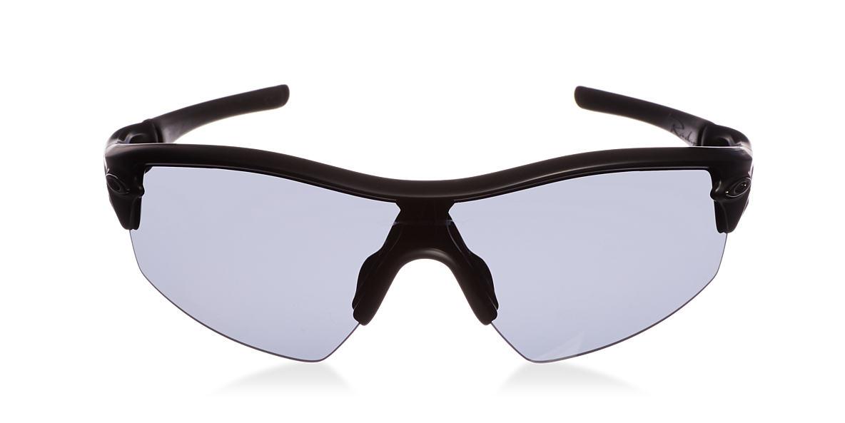 OAKLEY Black OO9052 RADAR PITCH Grey lenses 35mm
