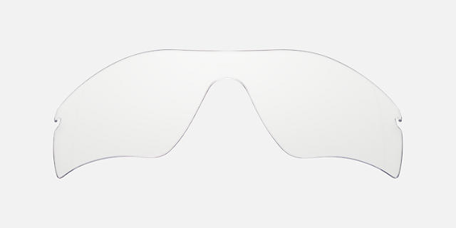 RADAR PATH LENS CLEAR $60.00