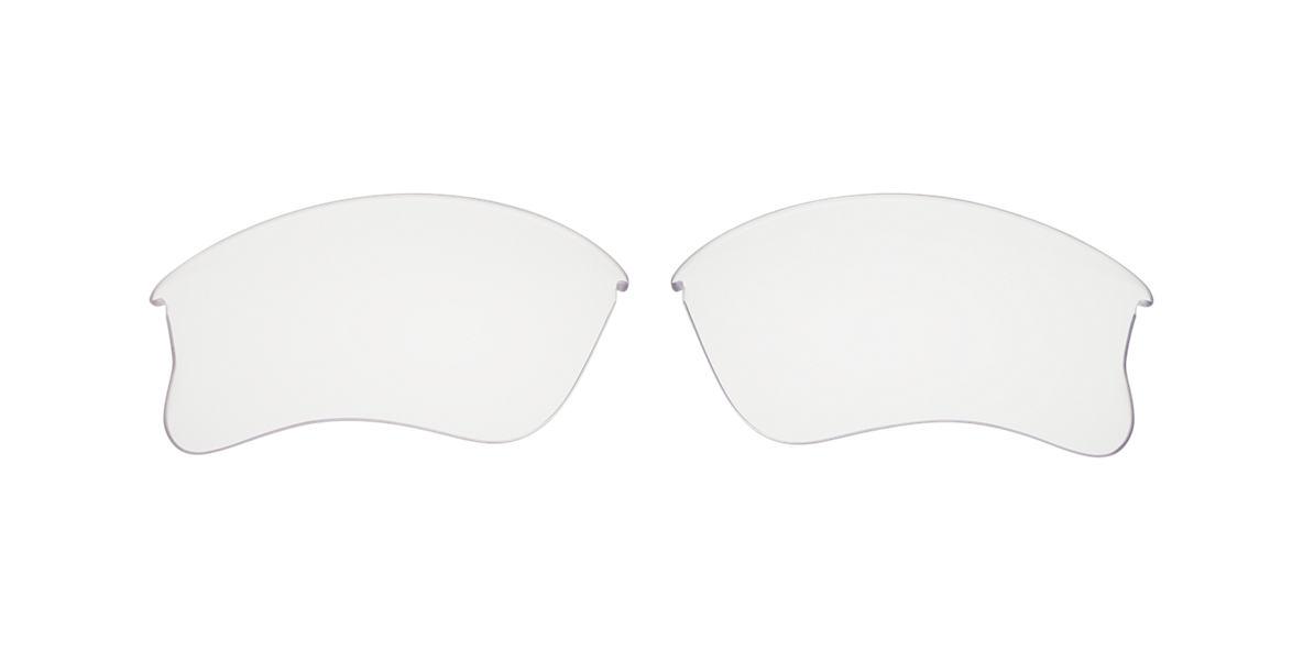 FLAK JACKET XLJ LENS CLEAR  lenses mm