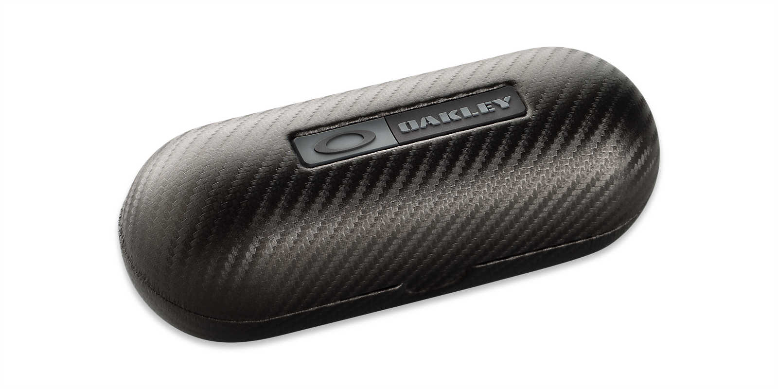 oakley eyeglass case  large carbon fiber case lenses mm