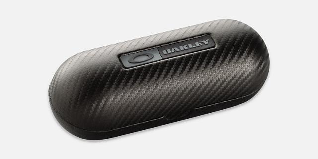 LARGE CARBON FIBER CASE $30.00