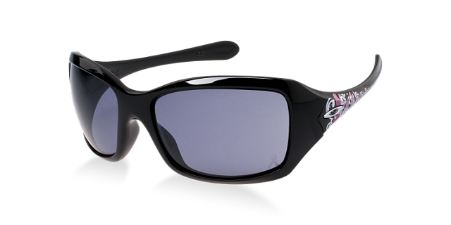 Buy Oakley Womens RAVISHING - BREAST CANCER AWARENESS, see details about these sunglasses and more