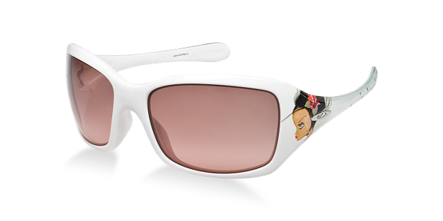 Buy Oakley Womens RAVISHING - CKOOPMAN, see details about these sunglasses and more