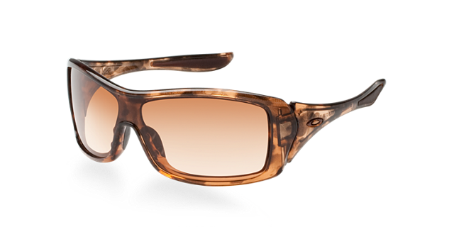 Buy Oakley Womens OO9092 FORSAKE, see details about these sunglasses and more